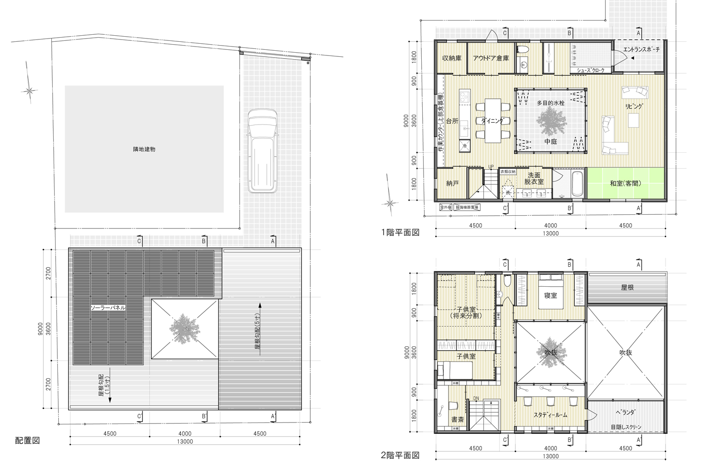 新宿区S邸0630(提出物)_v12.mcd